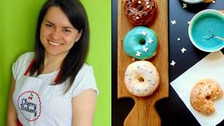 В кухнята на Диди от Cherry Bakery: Обичам да претворявам любими рецепти в леки варианти