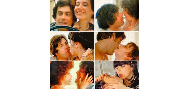 Жените обичаха Стефан Данаилов и той ги обичаше
