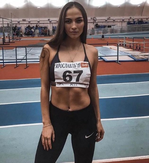 25-годишна руска атлетка намерена мъртва на улица