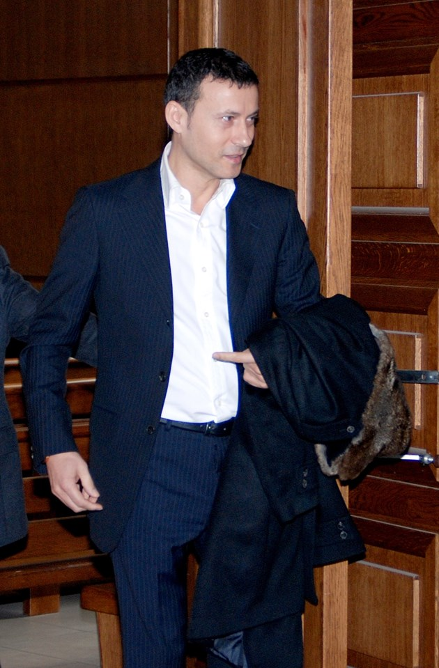 Адвокатът на Платини защитава Миню Стайков