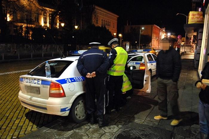 """10 239 шофьори са хванати от КАТ пияни или надрусани.  СНИМКА: """"24 ЧАСА"""""""