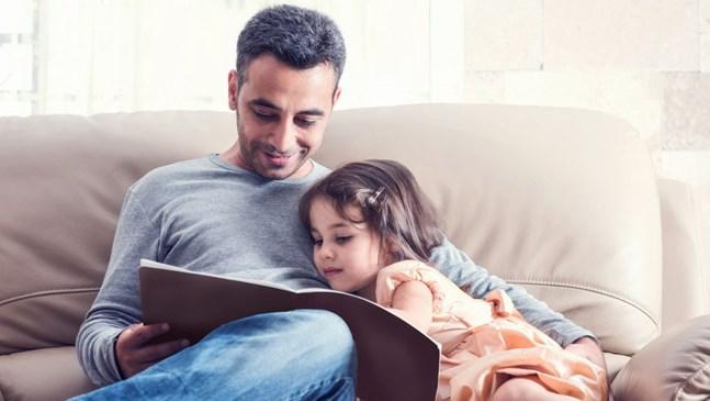 Как да възпитаме дете, което обича да чете