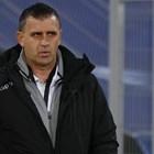 """Бруно се закани на """"Левски"""""""