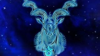 Козирог - знакът на амбициозната душа