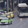 Колапс на такситата в Пловдив - срив на оборотите и страх от заразяване