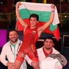 Треньорът на борците Армен Назарян: Няма да се мерим с щангите