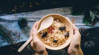 Необичайни употреби на ориза в домакинството