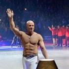 Енчо Керязов спира с акробатиката