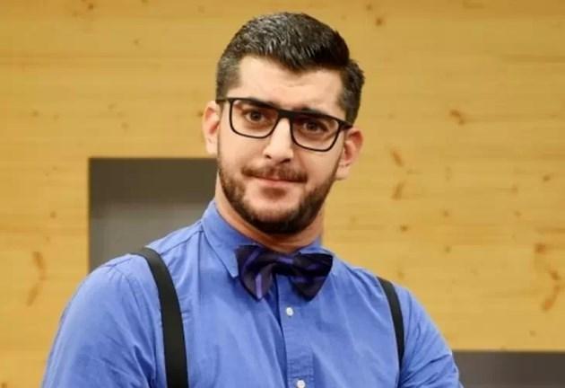 Сашо Кадиев се забърка в гей скандал