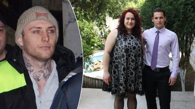 4 г. затвор за Мейсън,пробол Емо в сърцето