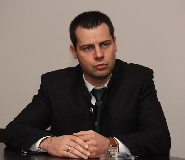 Шефът на съюза на ловците и риболовците инж. Васил Василев: Атаките на мечки зачестяват