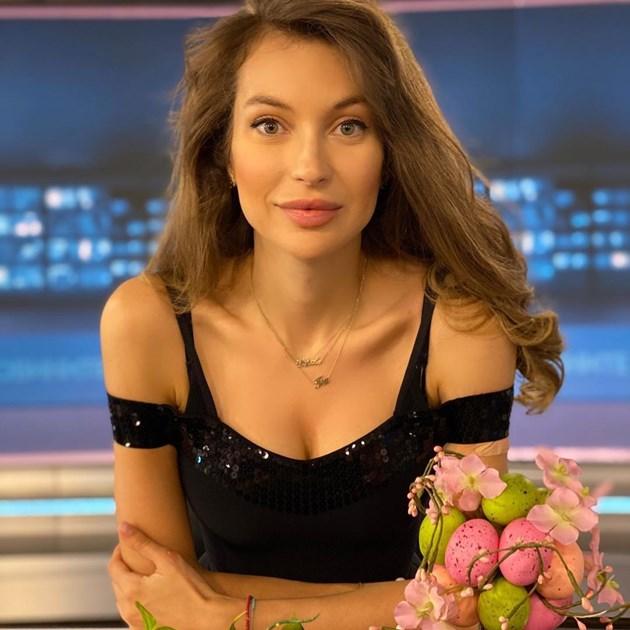 Никол Станкулова със стрии от дете