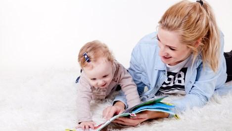 9 особености, които отличават добрите родители