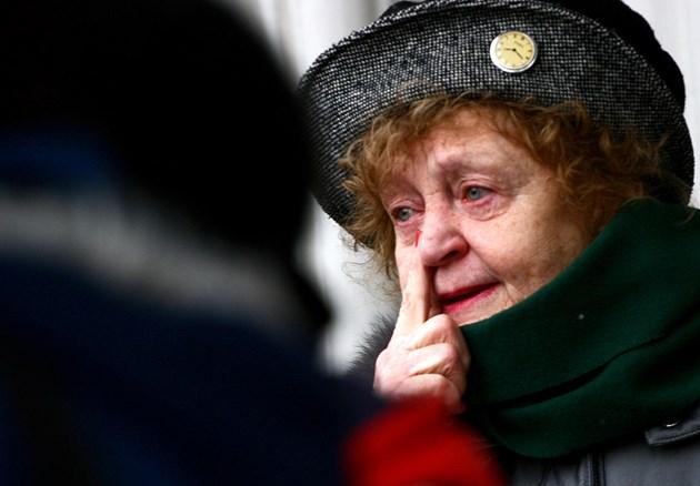 Татяна Лолова: Душата ми плаче!