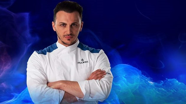 Реджеп Бадев спечели Hell's Kitchen