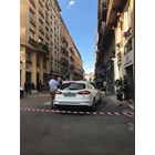 Експлозия на пешеходна улица в Лион, осем души са ранени