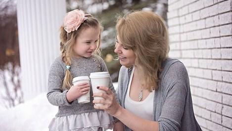 5 съвета ще улеснят живота на самотните майки