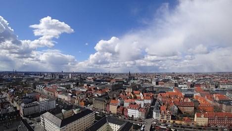 Копенхаген - уютен и забавен (снимки)