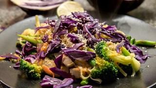 Рецепти с кръстоцветни зеленчуци
