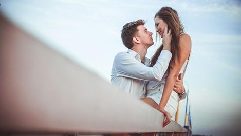 6 причини да правим секс по светло