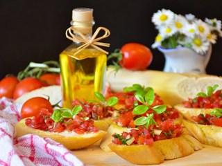 Как да намалим калориите в храната