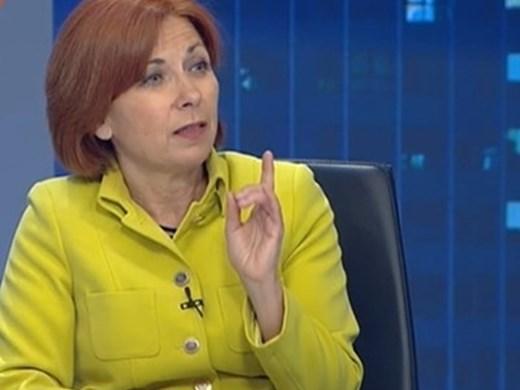 Боряна Димитрова: Тестват се обществените нагласи за повече правомощия на президента