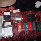 Разкриха незаконна печатница за документи в Костенец, има задържан (Снимки)