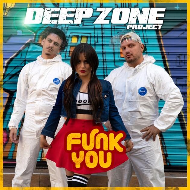 """100-годишен старец танцува брейк във видеото към новия сингъл на Deep Zone Project - """"Funk You"""""""