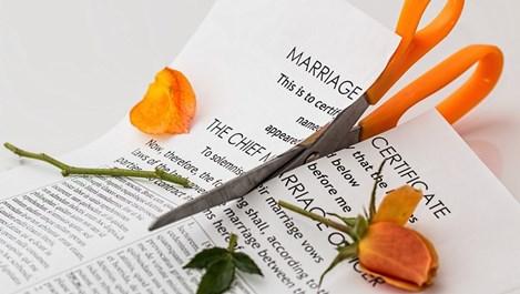 Нова мода: разведени и щастливи