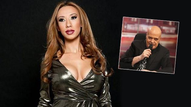 Певицата на Слави, Лилия: Гърдите ми пречат!