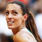 Ивет спечели първия си старт на 100 м, резултатът й втори в Европа