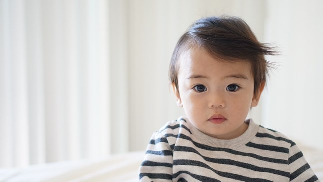 Симптоми за бронхиолит при бебето