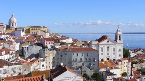 Лисабон - атлантическото бижу на Европа