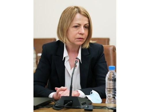 Фандъкова: Къщата на автора на химна няма да се събаря, нито надстроява