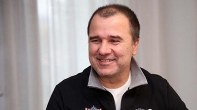 Цветомир Найденов разкри депутата зад монопола на Божков
