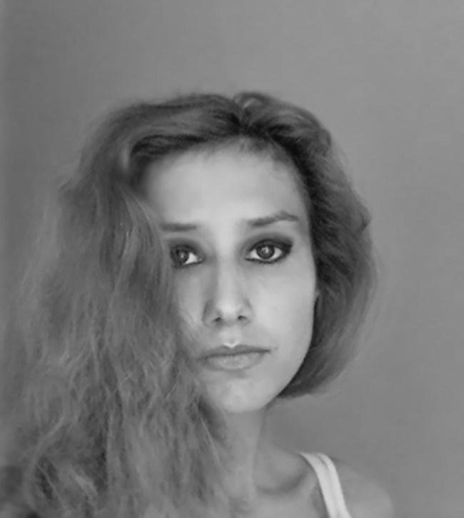 Ина Георгиева