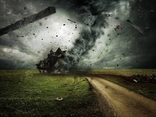 Вулканът Овен и Лавината Дева - зодиите като природни бедствия