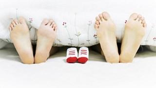 Удобни и приятни пози през бременността (илюстрации)