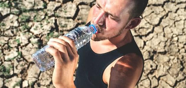 Какво да пиете, ако сте дехидратирани?