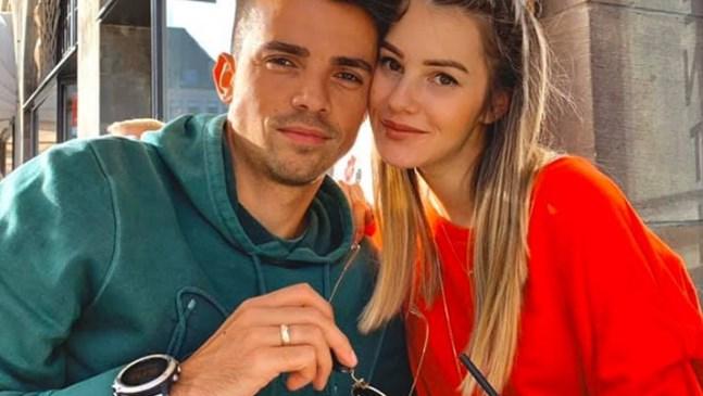 Български защитник стана баща в Германия