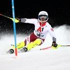 70 см сняг чака ски звездите в Банско