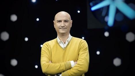 Емо Чолаков ще води ново риалити