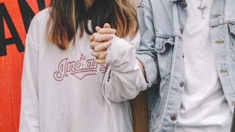 Стоунуолинг – или как се съсипва перфектна връзка
