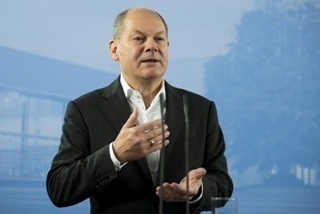 Олаф Шолц: Европа се нуждае от ясен сигнал за солидарност
