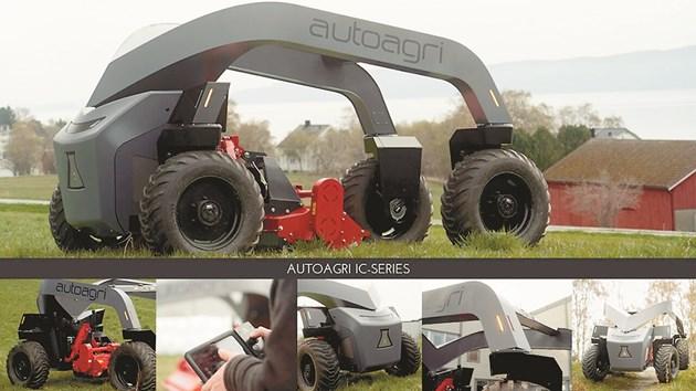 AutoAgri е насочен както към селскостопански, така и към общински потребители с широк спектър от приложения като мулчиране