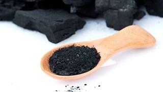 8 ползи от активния въглен