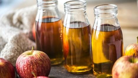 Ябълковият оцет маха килограми