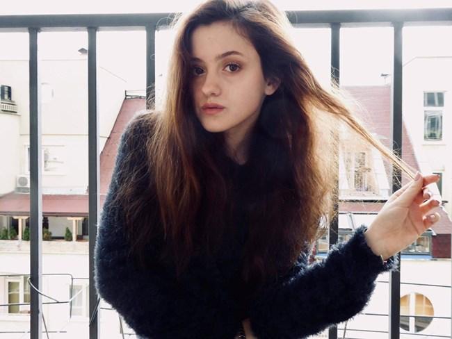 Александра Костова
