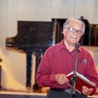 Писателят Петър Андасаров на рождения си ден: Ще чуем как Балкана ни зове за нов живот