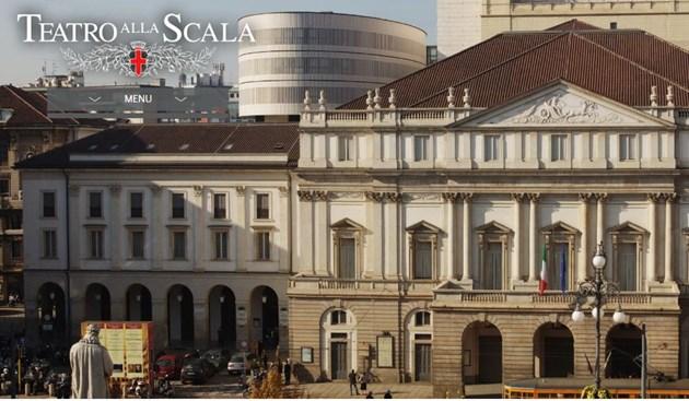 Миланската скала спря представленията си заради коронавируса